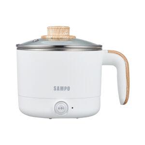 聲寶KQ-CA12D美食鍋1.2L