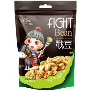 Spicy Beef Flavor Broad Beans