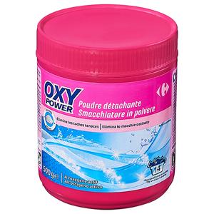 C-Washing Powder - Oxyaction 500g