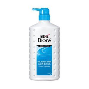 Men s Biore Body Foam CoolR
