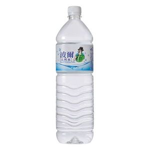 Green Time Nature Water-PET1