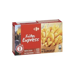 C-Express 3m Microwave French Fries