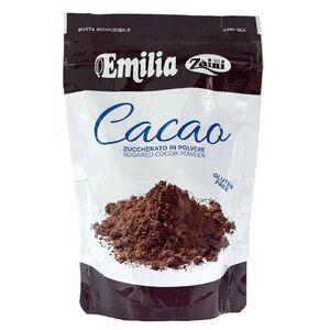 Zaini Sugared  Cocoa Powder