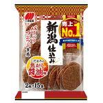 三幸 新潟仕選米果(醬油風味), , large