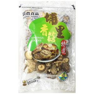 良農埔里特選香菇-120g