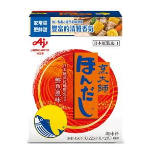 烹大師鰹魚風味-450g