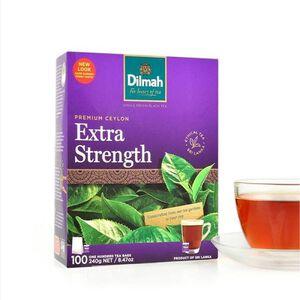 Dilmah Extra Strength Tea