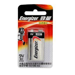 Energizer Battery(Alk) 9V