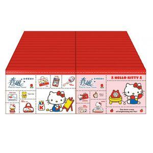 春風Hello Kitty袖珍包面紙10PCx30包x20袋