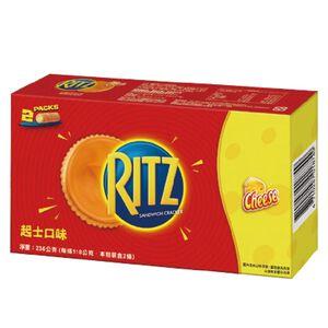 Ritz Cheese