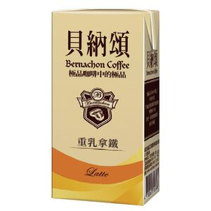 Bernachon Heavy Latte 375ML