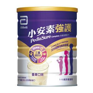 小安素強護Complete均衡營養配方