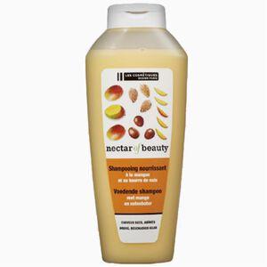 C-Paris Cosmet Mango Walnut shampoo