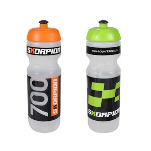 PE Two Color Bottle