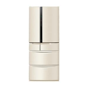Panasonic NR-F607VT Refrigerator