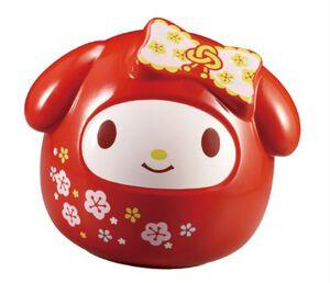 My Melody Fo-Tiao-Qiang