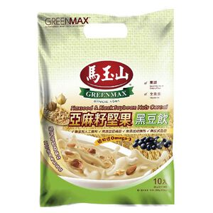 Greenmax Flaxseed black Soybean
