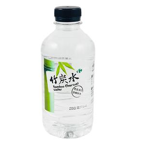 C-Bamboo Charcoal Water 280ml
