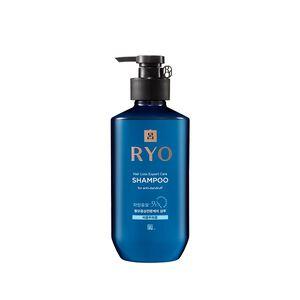 Ryo Hair Loss Care Shampoo-Anti-Dandruff