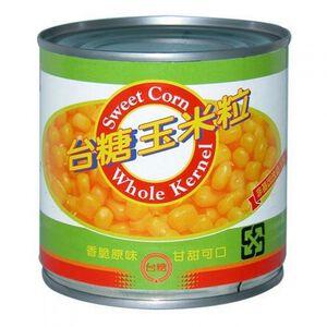 台糖玉米粒-340g