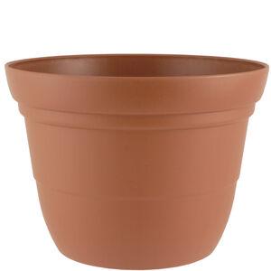 【園藝】素陶盆5S(矮)-15*10.5cm