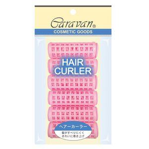 Caravan hair curler-S size