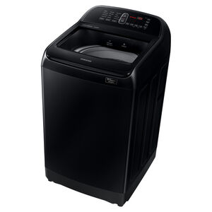 三星WA13T5360BV/TW直立式洗衣機13kg(奢華黑)