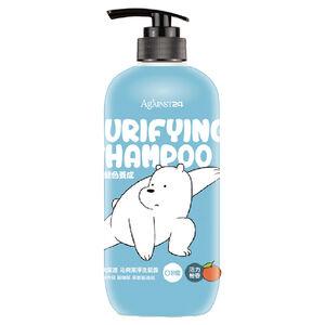 Against24 WBB Purifying Shampoo