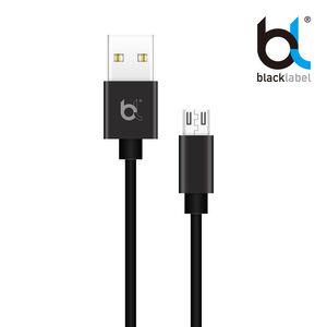 【大專開學購起來】blacklabel BL-74AB1充電傳輸線 AB-1M