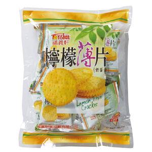 福義軒 檸檬薄餅(每包約360克)