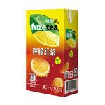 飛想茶檸檬紅茶300ml, , large