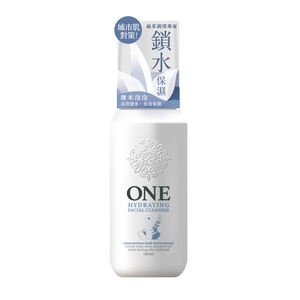 ONE HYDRATING CONTROL FACIAL CLEANSER