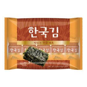 Korean Seaweeds