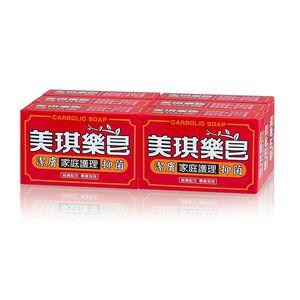 美琪樂皂-100g