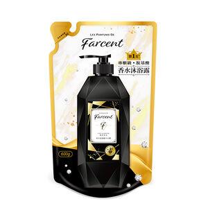 Farcent Perfume Shower Gel-Star Glamour