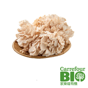 家樂福有機白舞菇(每盒100克 ±10%)