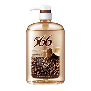 566 Revitaliza Plants Shampoo