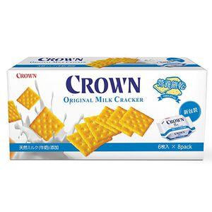 CROWN Cracker