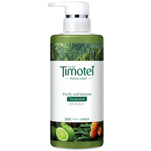 TIMOTEI FOREST RELIEF PURIFY TMT