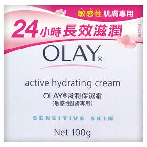 OLAY Active Hydrating Cream