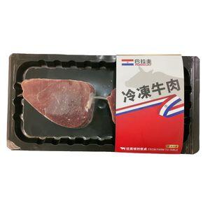 冷凍巴拉圭菲力牛排(貼體包裝)(每盒約150克)