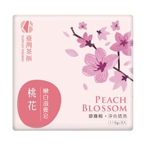TAIWAN TEKHOO PEACH BLOSSOM SOAP