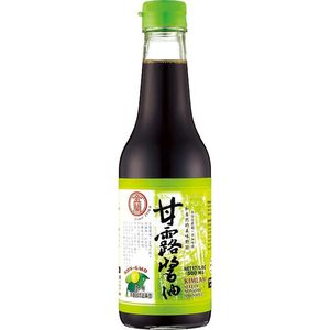 Kimlan Select Soy Sauce