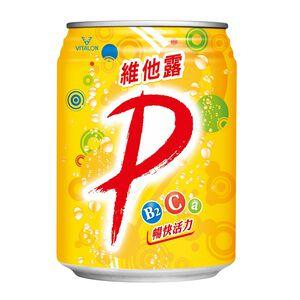 維他露P 250ml