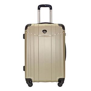 24吋微笑世紀ABS旅行箱