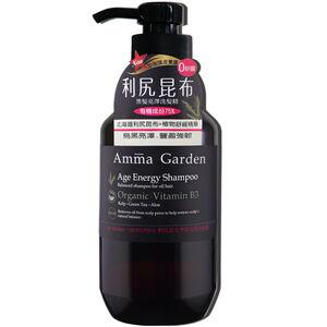 Amma Garden KOMBU LUSTER HAIR SHAMPOO