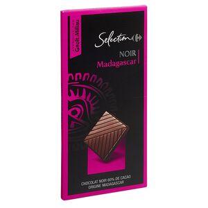 C-Select Dark chocolate 60 Madagascar