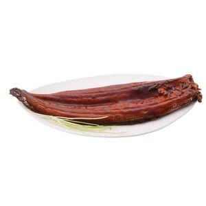 Seasoned Eel