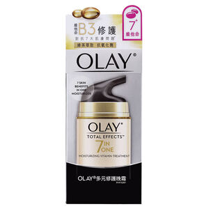 Olay Total Effects Night