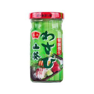 兵戶角瓶山葵醬-100g